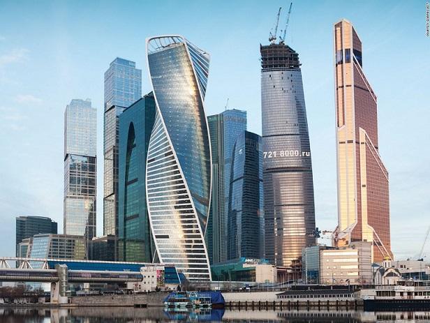 نقش تکنولوژی های نوین در صنعت ساختمان