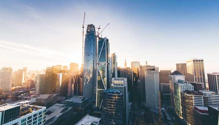تکنولوژی های نوین در صنعت ساختمان