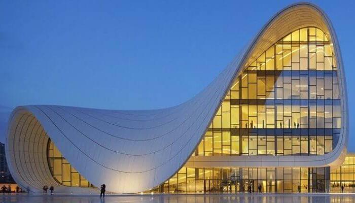 اصول طراحی مدرن در ساخت و ساز