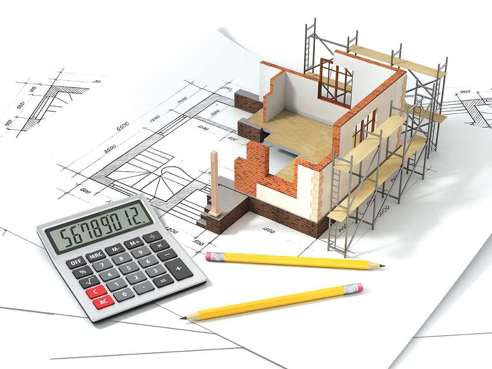 آشنایی با پلان های ساختمانی