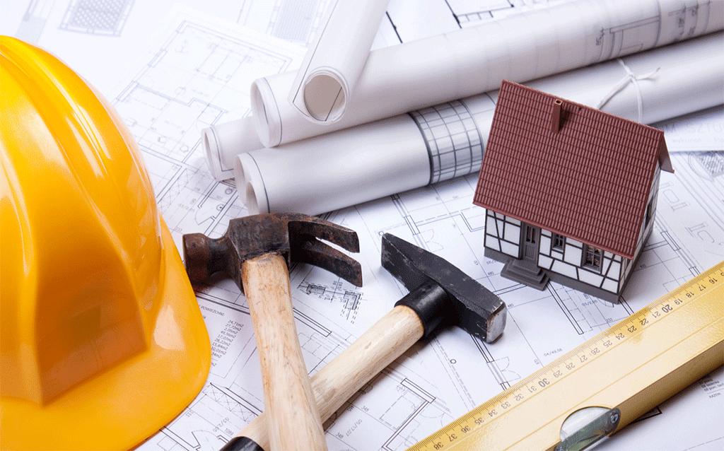 نوسازی و بازسازی ساختمان