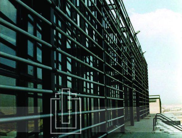 پروژه کارخانه نیپکو