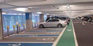 ضوابط مربوط به پارکینگ چیست؟