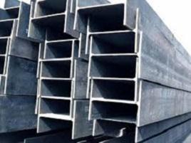 قیمت تیرآهن در بازار مصالح ساختمانی