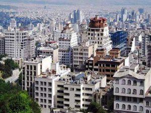نرخ اجاره آپارتمان ۸۰ تا ۱۰۰ متری در تهران